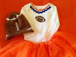 baby broncos gear
